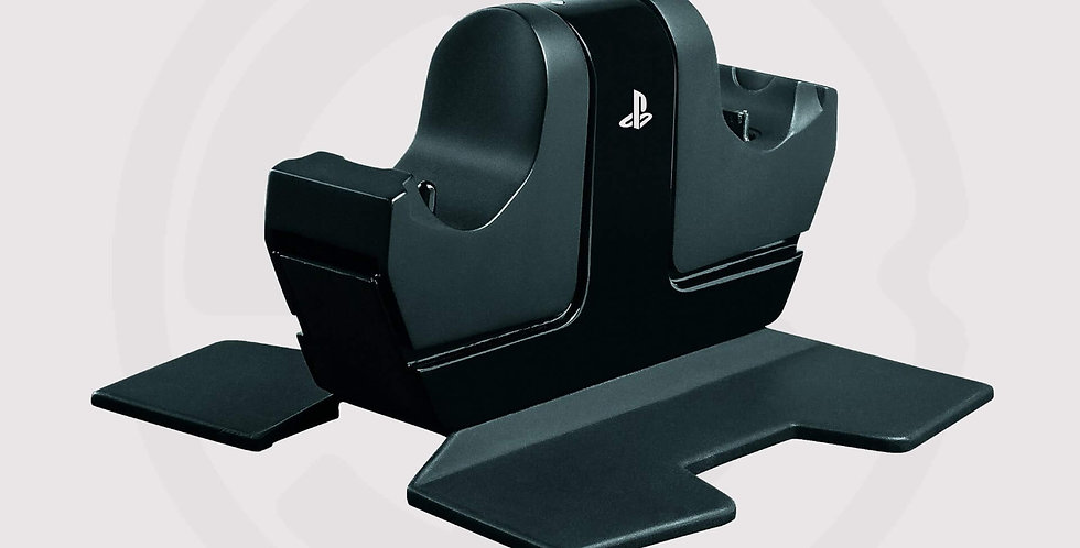 Power a official dual charging station for PS4, Original
