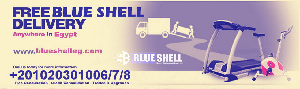 Enjoy The Blue Shell Delivery!