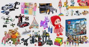 Buy Toys Online In Egypt
