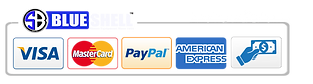 Logo Icon Global Payment Options Methods