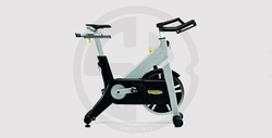 Technogym Group Cycle Spin Bike - $4200
