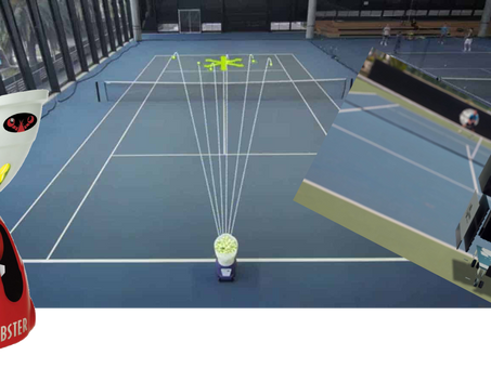 Why Are Tennis Ball Machines So Expensive? Are They Worth It?