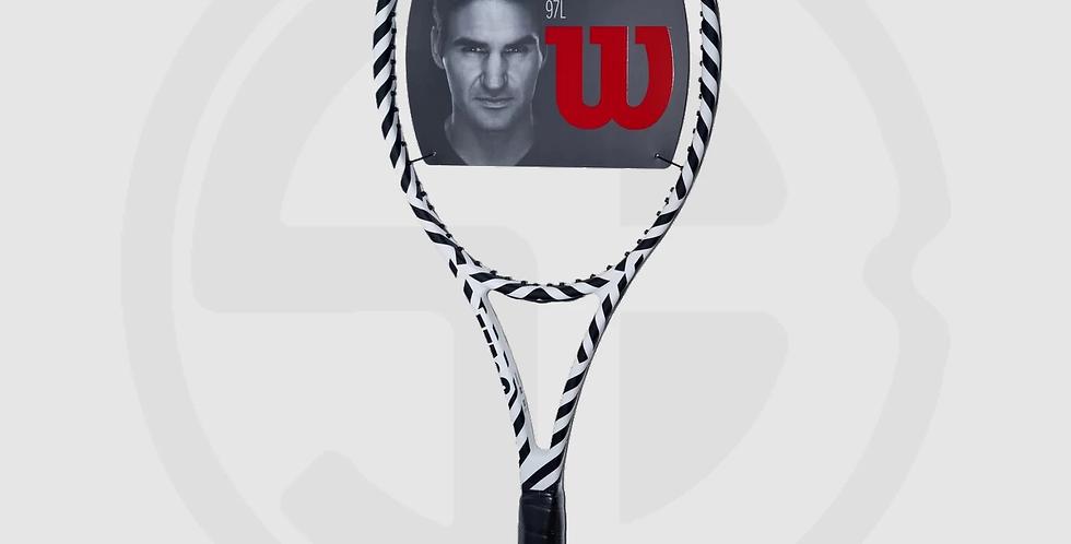 Wilson Pro Staff 97L Bold Tennis Racquet