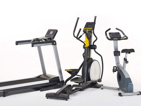 How to choose a fitness equipment for home use?
