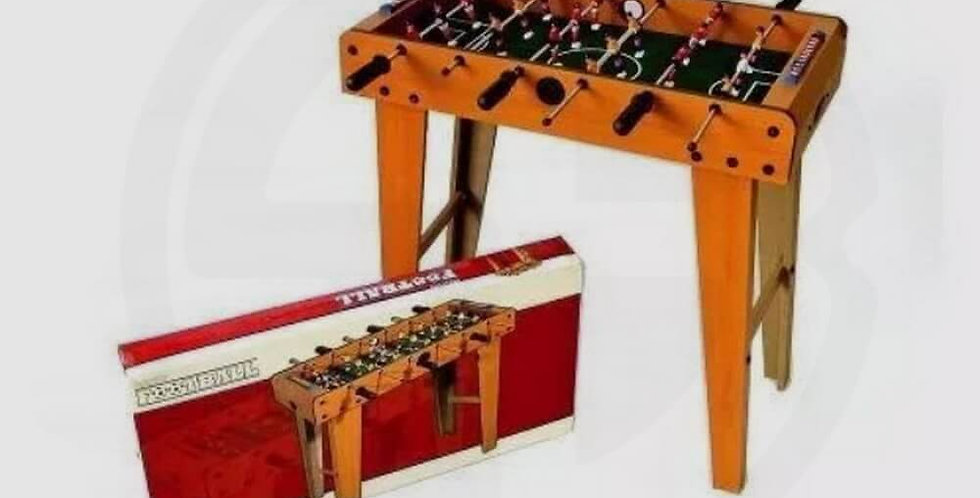 Foosball game - 62CM with box