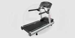Life Fitness® Treadmill - $9230