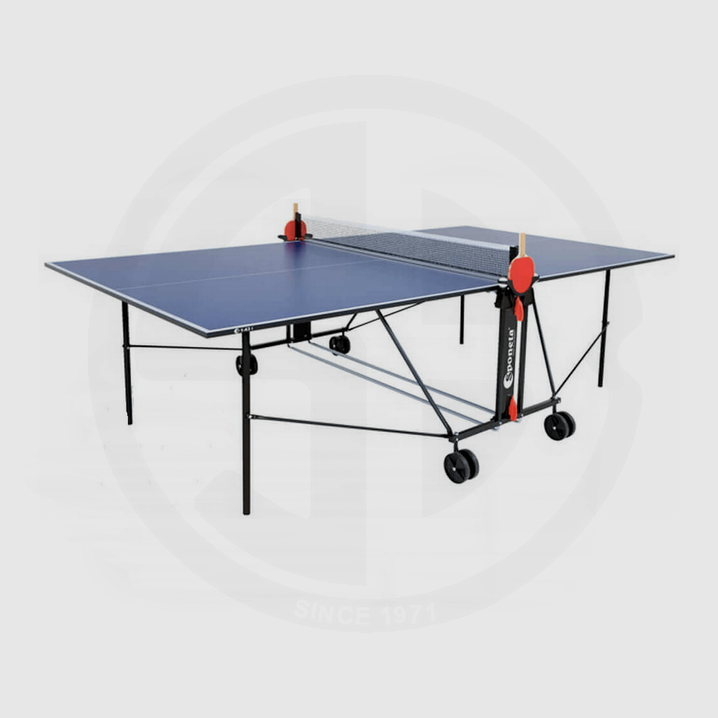 Sponeta Table Tennis Table S1-43 i Indoo