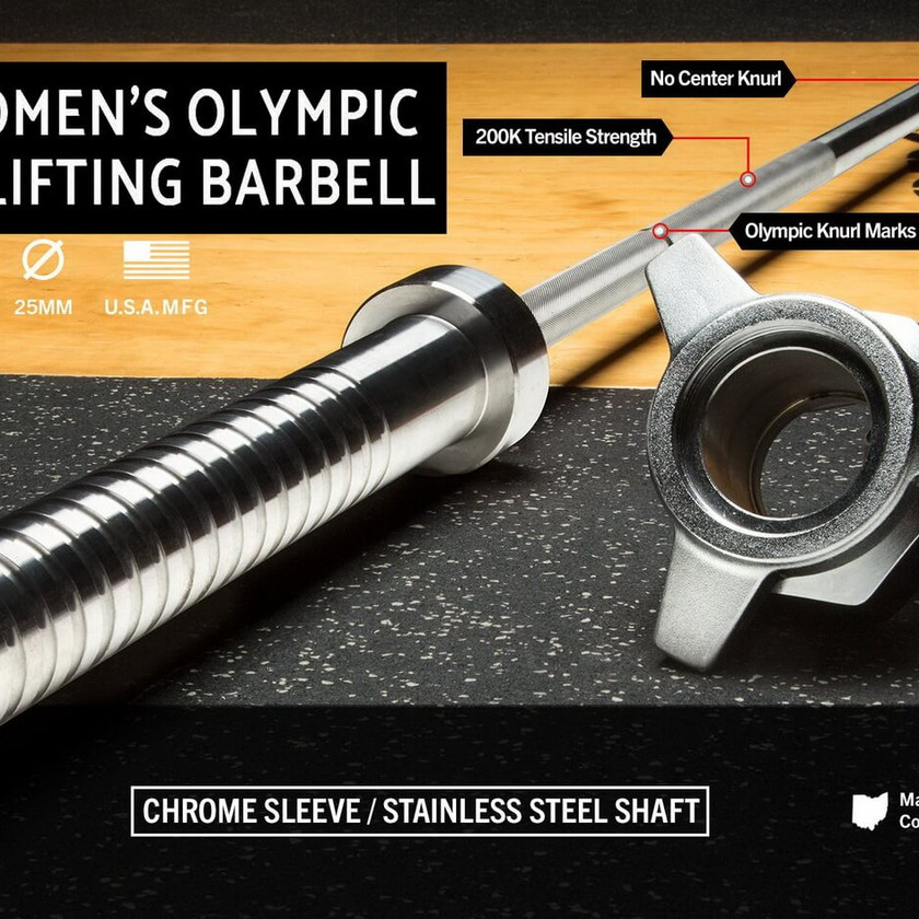Women's Barbell