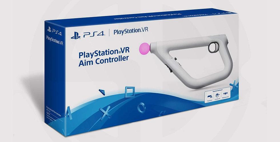 Sony Playstation Vr Aim controller, box