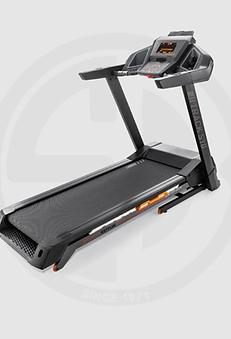 Kettler Track S10 Treadmill, AC Motor 4.0 HP