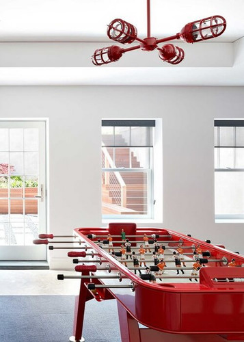 Foosball Tables or Babyfoot Table