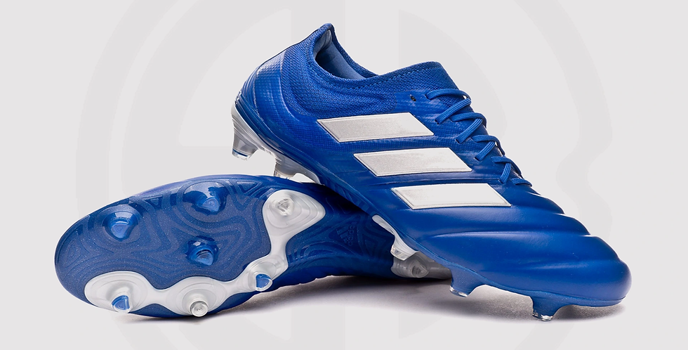 adidas Soccer Boots Copa 20.1 FG Cleats, (Inflight Pack)