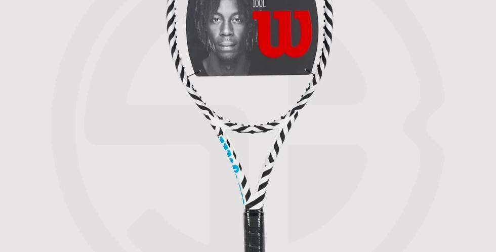 Wilson Ultra 100L Bold Tennis Racquet