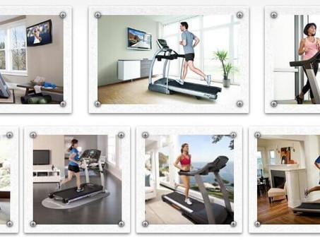 About Treadmills (Part 1)
