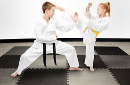 Martial Arts Mat, Karate Mats