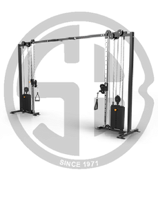 Cable Motion Gym, Gym Equipment