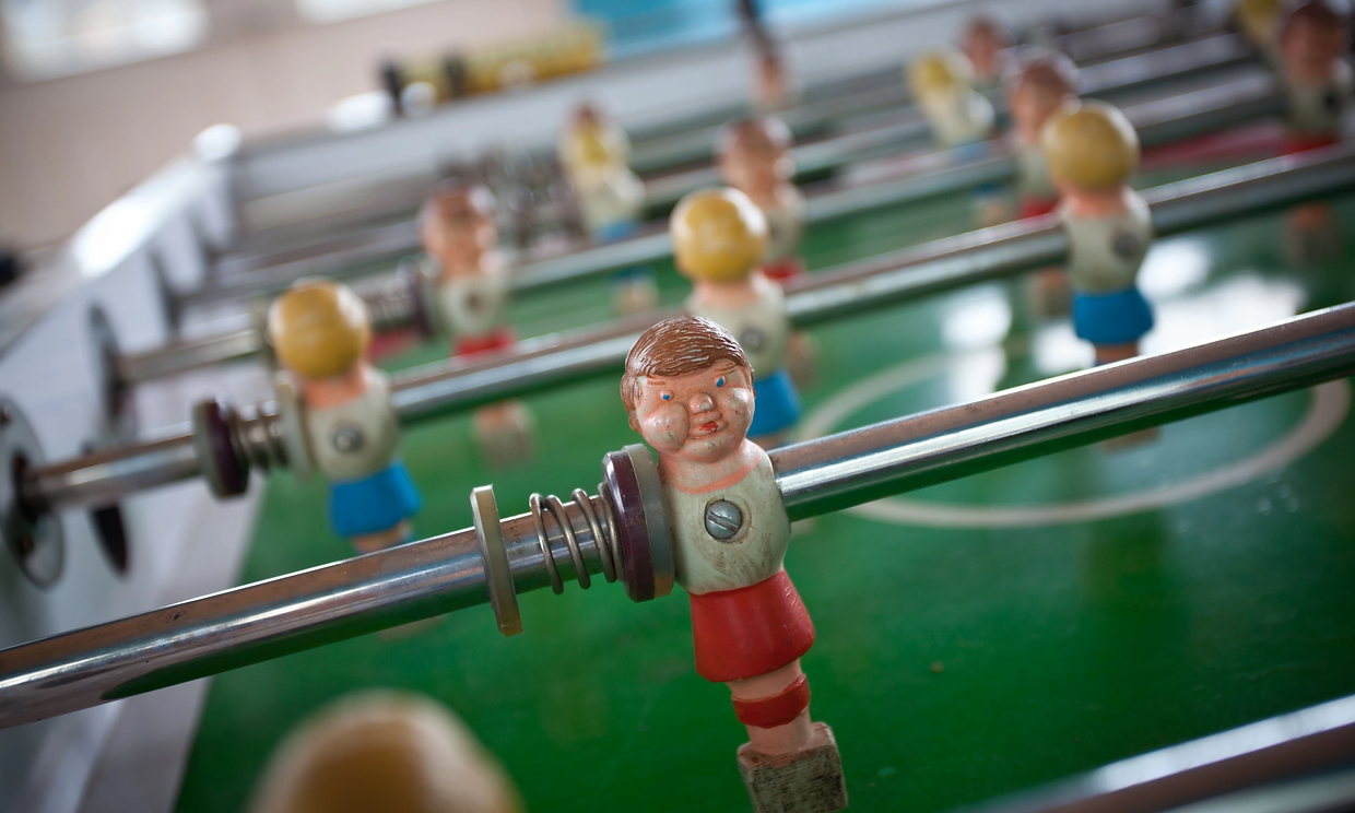 Foosball Tables For Sale In Egypt