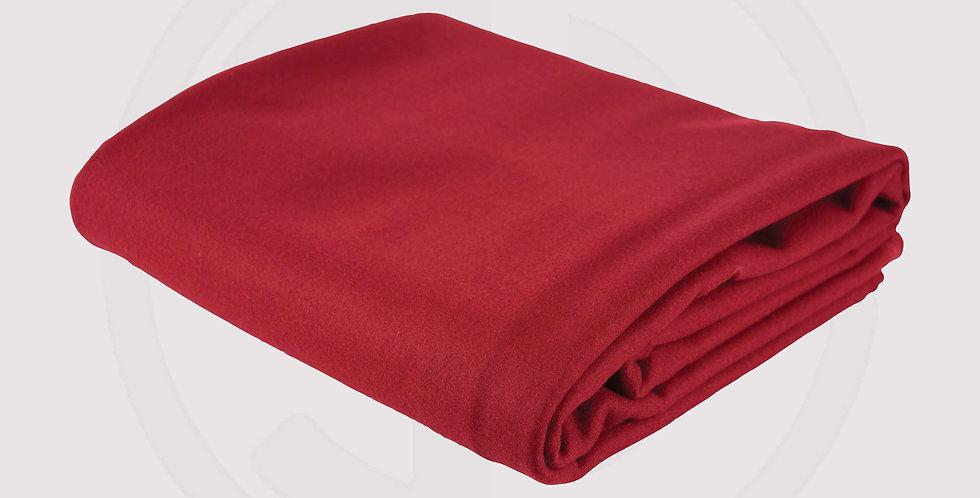 Pool Table Felt and Cloth SIMONIS 860 - Red