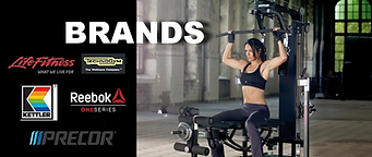 Brands Multi Gym Egypt