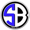 B. S. Logo