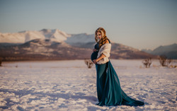 maternity photographer anchorage ak