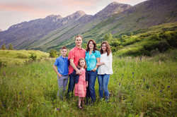 anchorage family photography