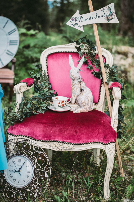 Storybook Mini Sessions- Wonderland