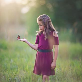 anchorage children's photographer