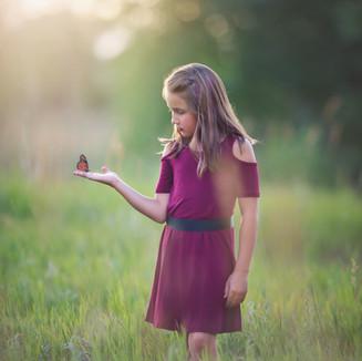 willow children's photographer