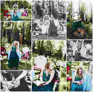 anchorage family holiday photography 2019