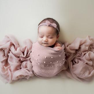 newborn photography willow alaska