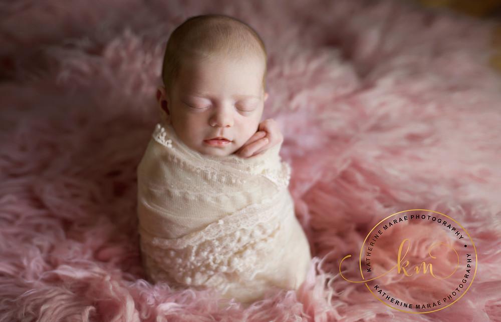 wasilla newborn photographer