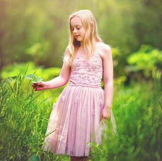 children's newborn photography chugiak alaska