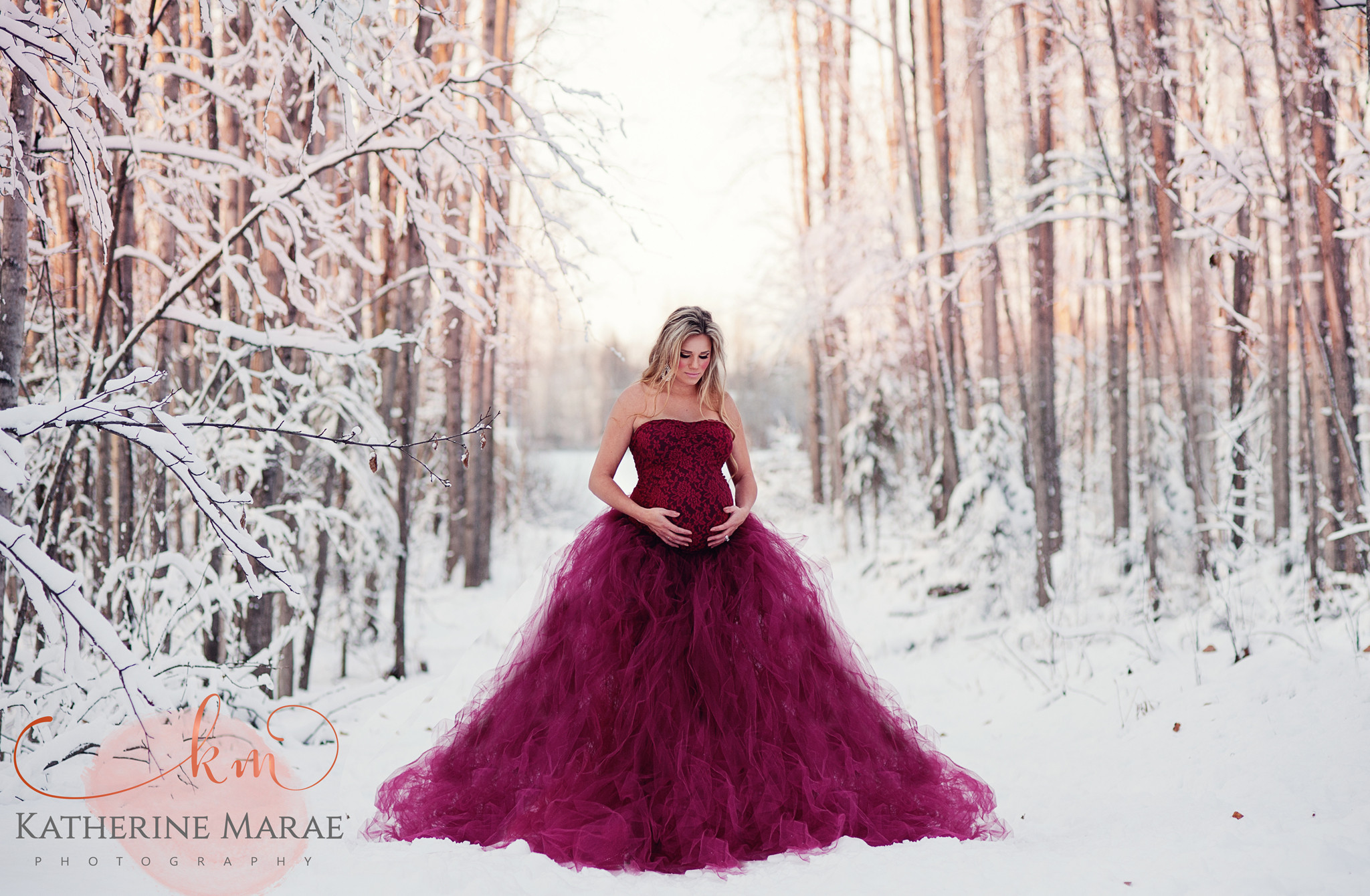 Maternity Session (Anchorage area)