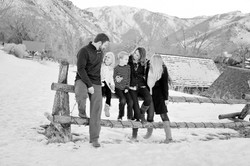 family photographer anchorage ak