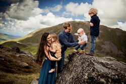 Hatcher Pass, Anchorage family photographer