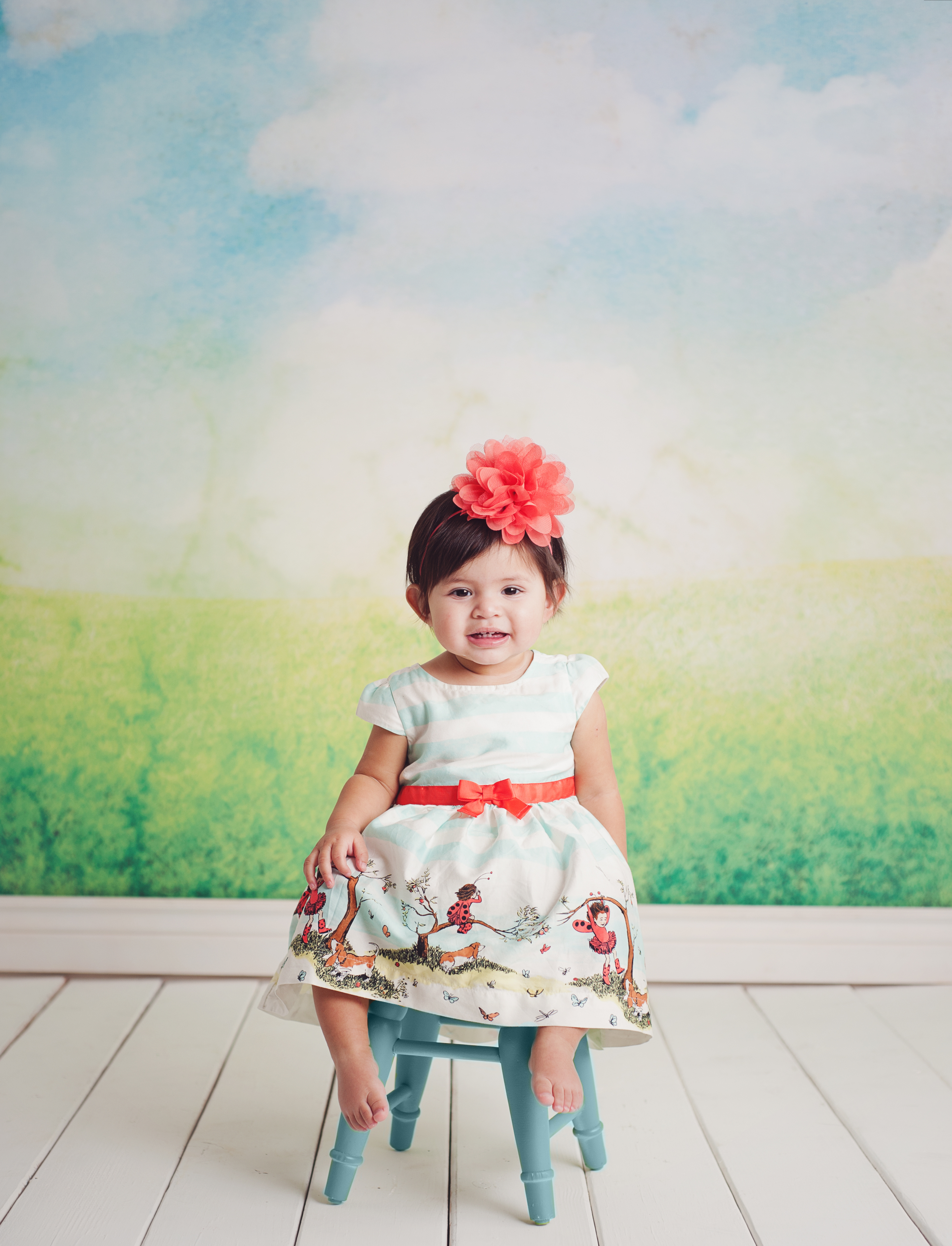 baby photographer in anchorage