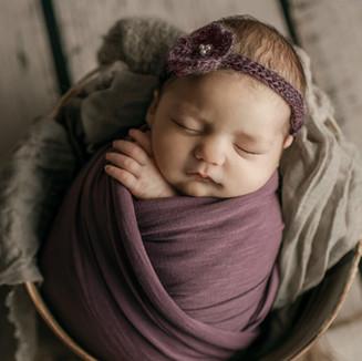 newborn baby photography chugiak