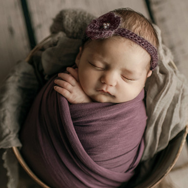 newborn baby photography girdwood