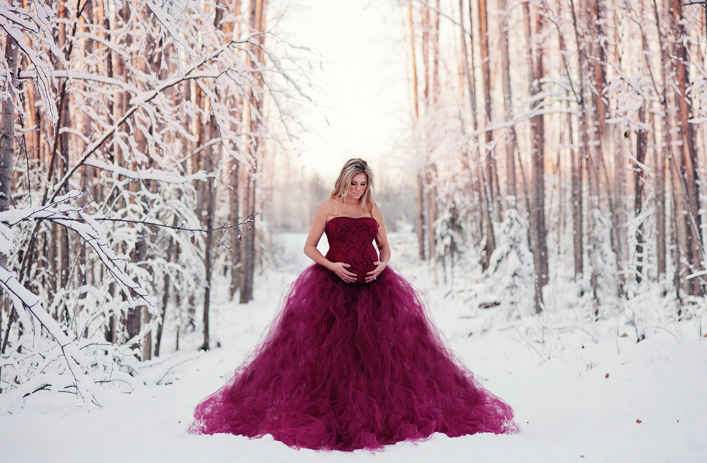 maternity photographer anchorage ak