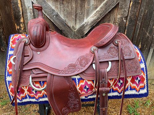 """16 1/4"""" New Don Rich Ranch Cutter"""