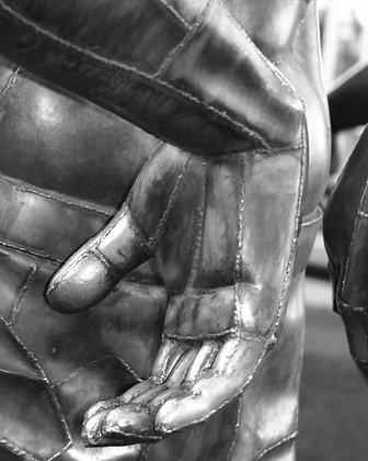 Hand of Steel