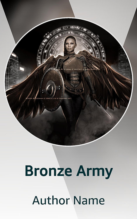 Bronze Army