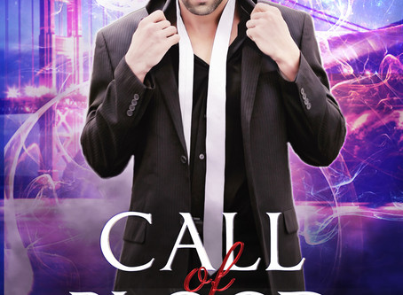 Call of Blood: Snippet