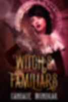 witchs familiars candace wondrak ebook c