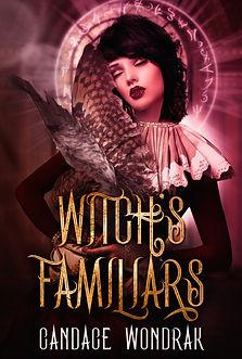 witchs familiars candace wondrak ebook c