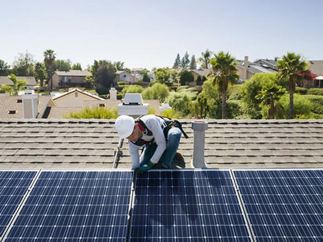 The Differences Between Buying and Leasing Solar Panels - What to Know