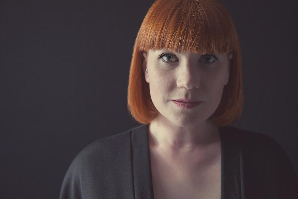 Female Portrait Photography