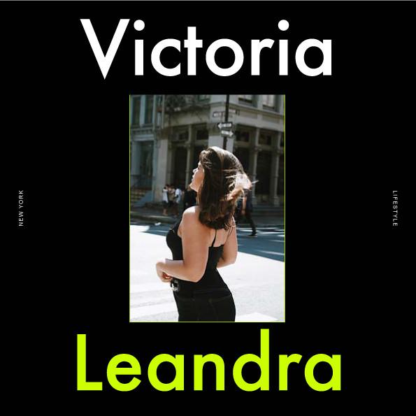 Victoria Leandra
