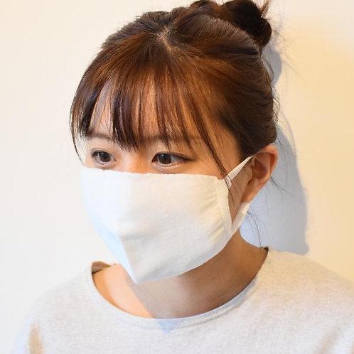 中島メリヤス:コットンニットマスク